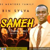 sameh (thank you)