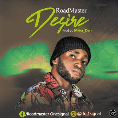 Dr 1signal (Roadmaster)  Desire