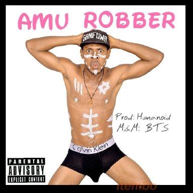 AMU ROBBER