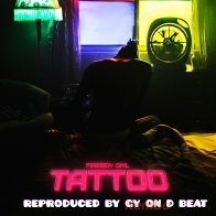 FIREBOY-TATTOO Instrumental remake by Gy on d Beat