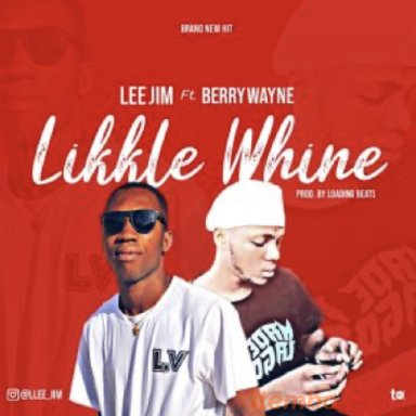 Likkle whine