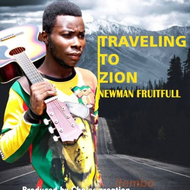 Travelling to Zion