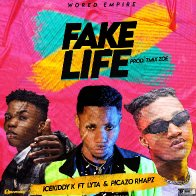 Icekiddy k Ft Lyta & Picazo - Fake Life