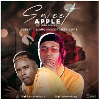 2GBeats x Slang Sauce Ft Icekiddy k - Sweet Apple