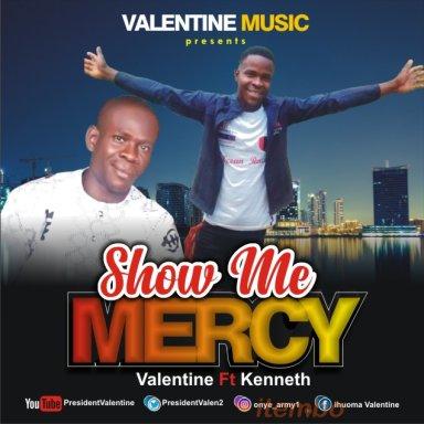 Show Me Mercy