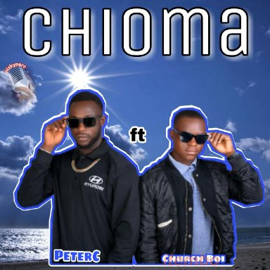 Peter C_Chioma