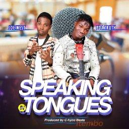Speaking In Tongues