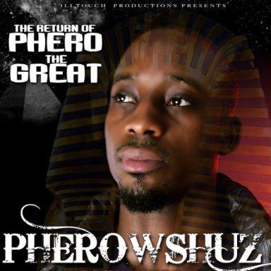 Pherowshuz 9jabeats.com interview 23-10-10