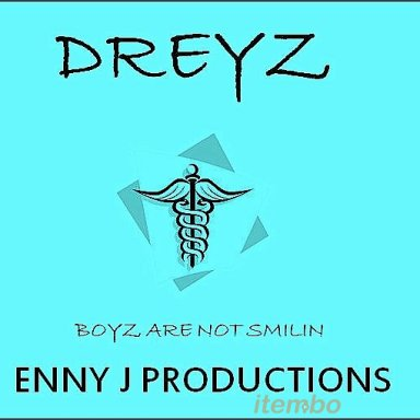 Boyz are not smiling