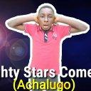 Mighty Stars Comedy