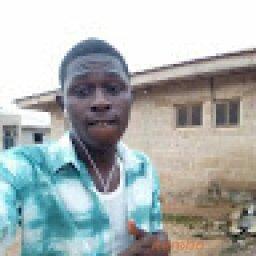 Adesanmi Ayomide